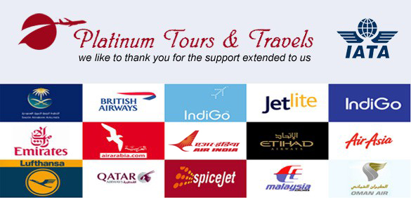 Platinum Tours and Travels